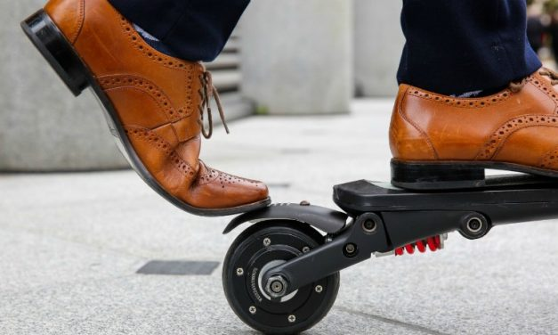 Külföld: Ha elektromos rollerrel közlekedik, akkor ez a hír érdekelni fogja (Románia)